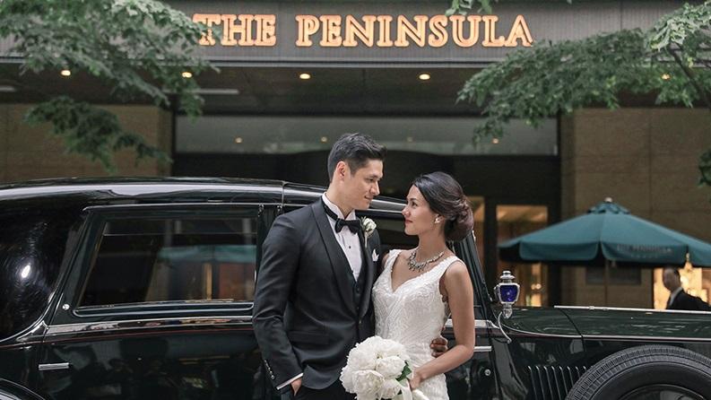 ザ・ペニンシュラ東京の結婚式をレビュー|編集部が選ぶ結婚式10選