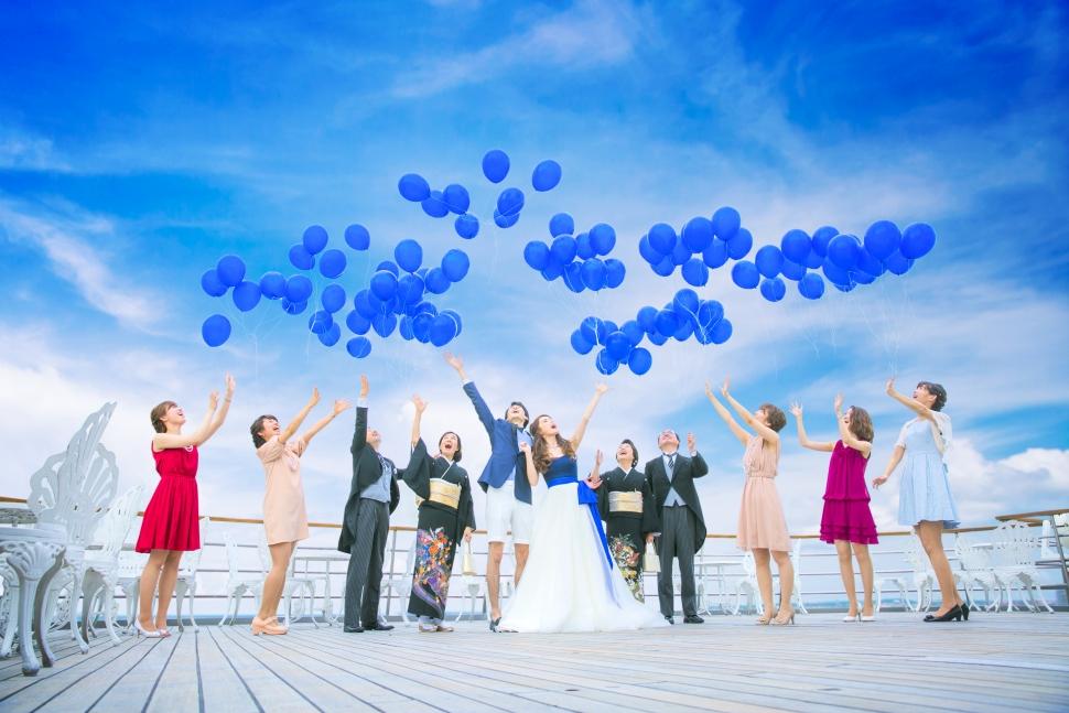 St.AQUAサンアクアの結婚式レビュー|おすすめ結婚式場10選